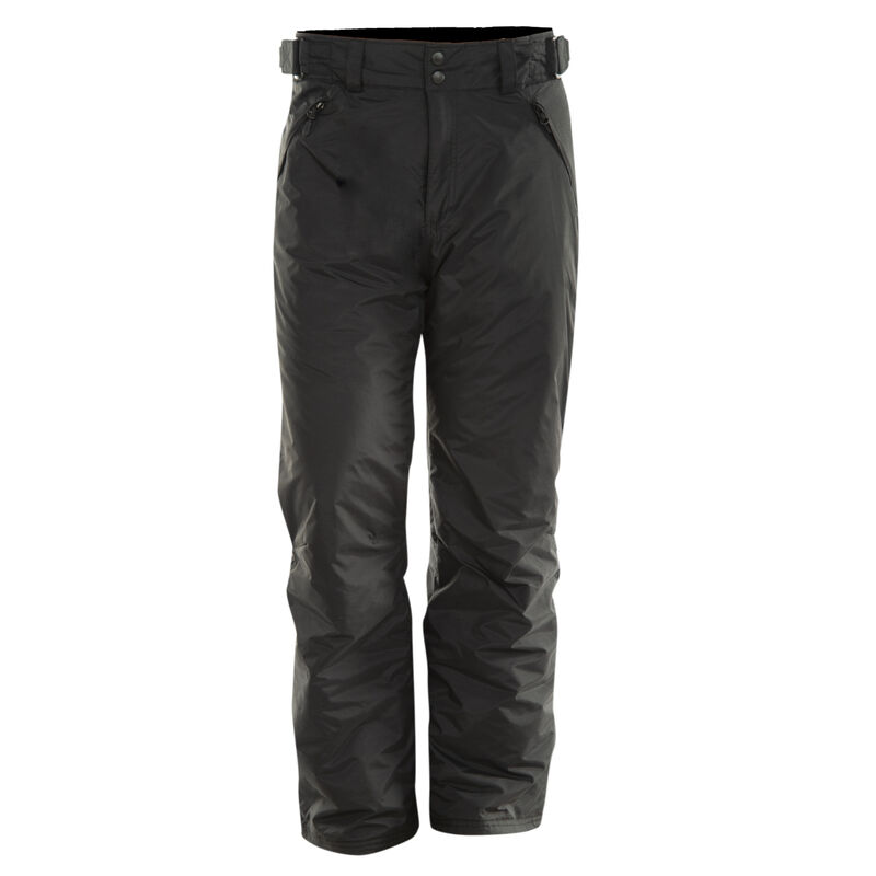 Ultimate Terrain Youth Insulated Snow Pant image number 1