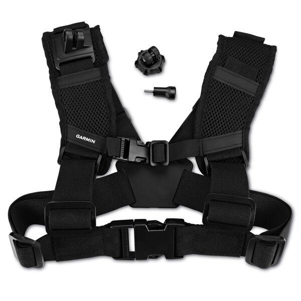Garmin Shoulder Harness Mount For VIRB/VIRB Elite