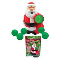 Hog Wild Holiday Santa Squeeze Popper