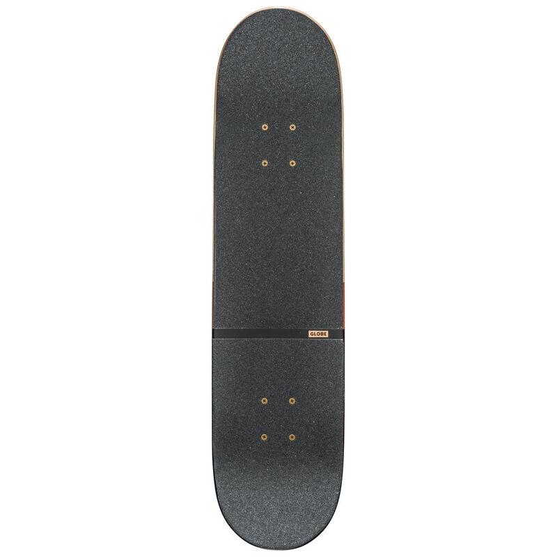 Globe G2 Half Dip Skateboard image number 6