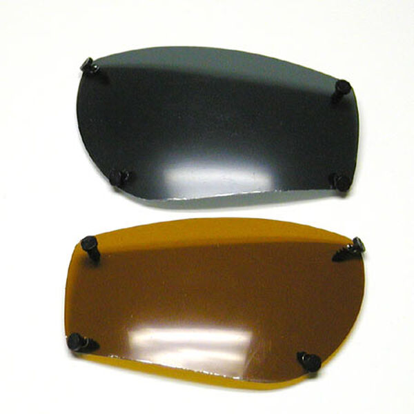 Replacement Lens For Spex Polarized Goggles, pair