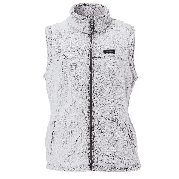 Striker ICE Women's Castle Rock Sherpa Vest