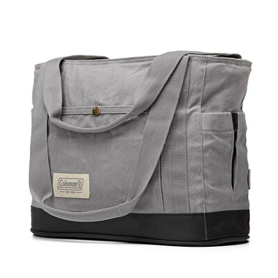 Coleman Backroads 24-Can Soft Cooler Tote