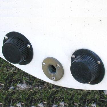 Plastic Aerator Filter