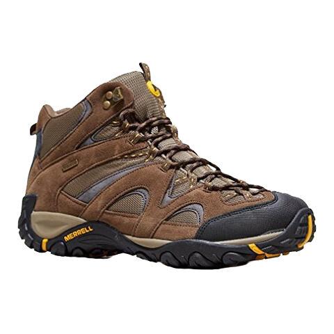 Energis Waterproof Mid Hiking Boot