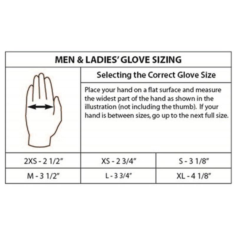 Gladiator Pro Skins Junior Waterski Glove image number 4