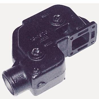 Mercruiser 4-Cylinder Manifold Elbow(OEM# 76771A3)