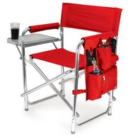 Sports Chair, Red
