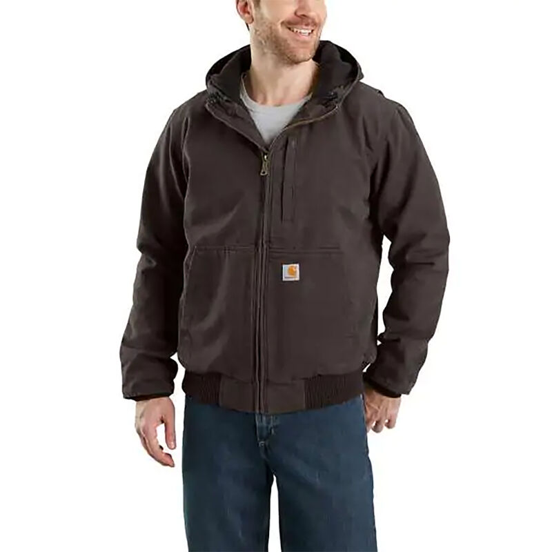 Carhartt Full Swing Armstrong Active Jacket image number 5