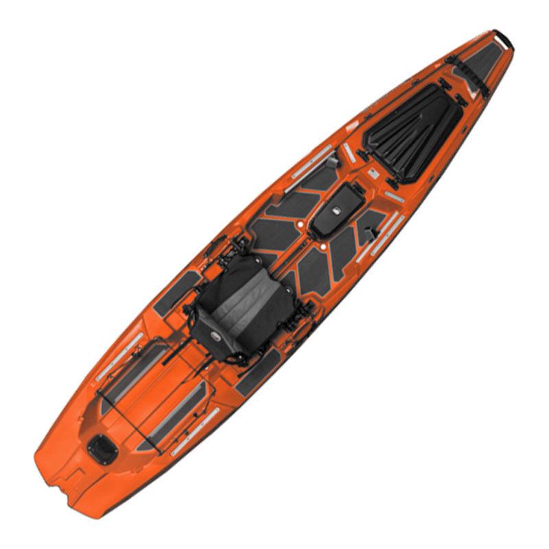 Bonafide SS107 Sit-on-Top Fishing Kayak image number 2