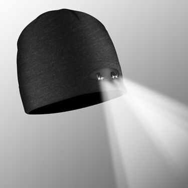Panther Vision PowerCap 4-LED Lighted Beanie