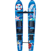 Connelly Cadet Trainer Skis