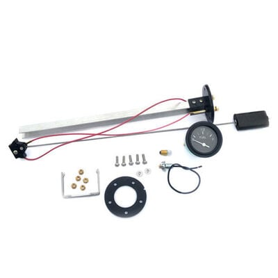 Sierra Fuel Sender Kit With Gauge, Sierra Part #56948P