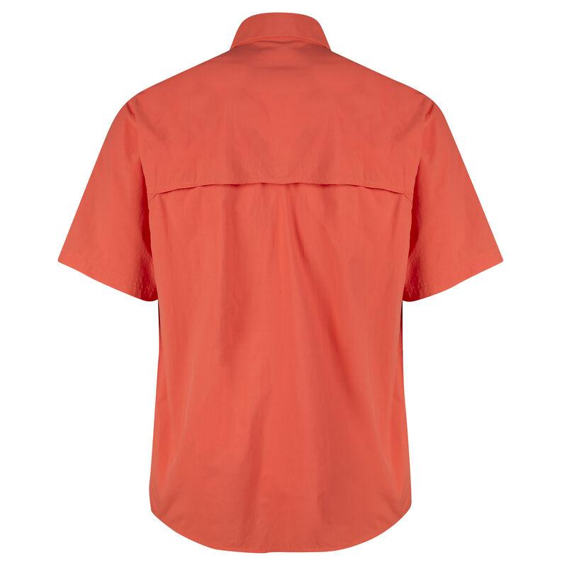 Nepallo Men's Trophy Quick-Dry Short-Sleeve Shirt image number 16