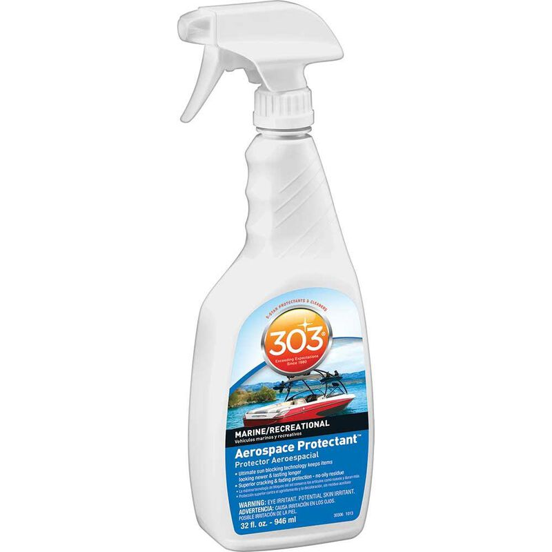 303®  Marine Aerospace Protectant Spray, 32 Fl. oz. image number 1