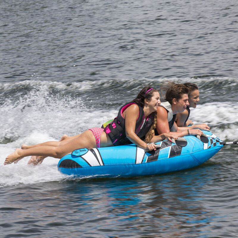 Connelly 2020 Cruzer 3-Person Towable Tube image number 4