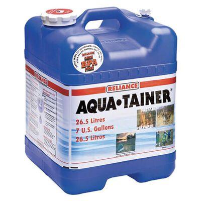 Reliance Aqua-Tainer, 7-Gallon/26-Liter