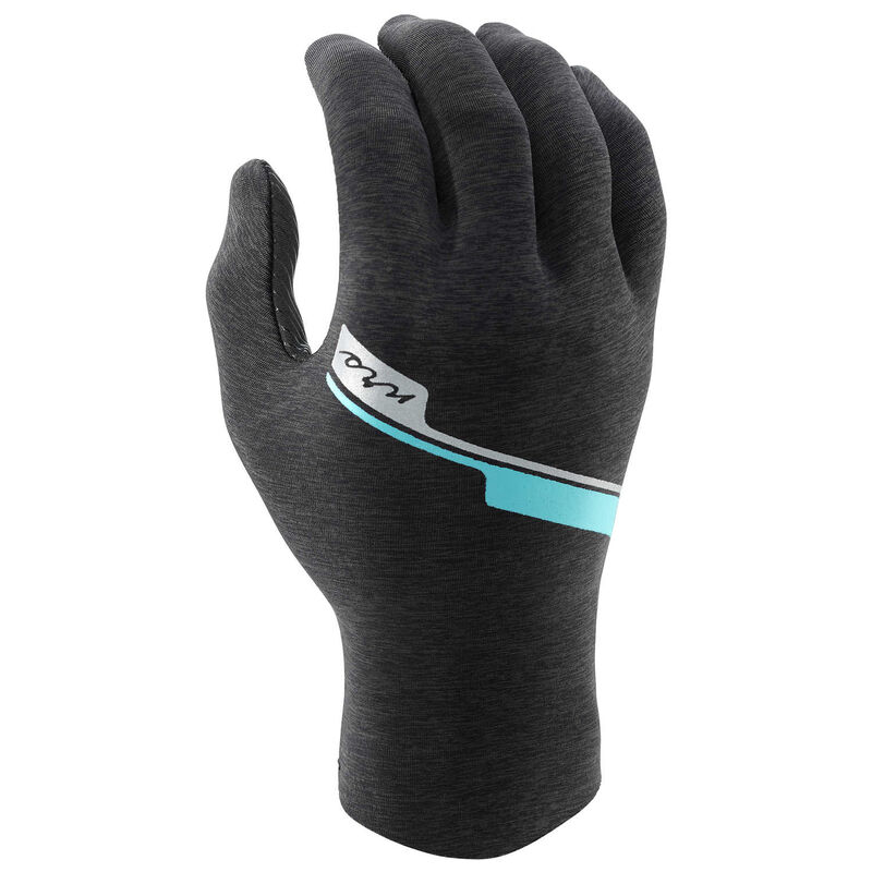NRS Women's HydroSkin Gloves image number 1