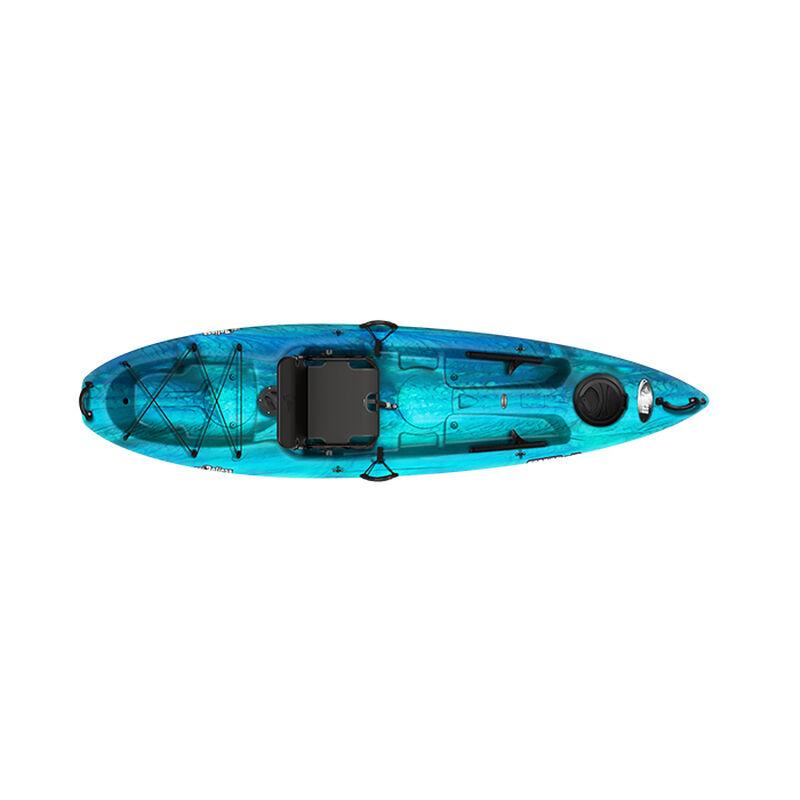 Pelican Sentinel 100XR Kayak image number 2
