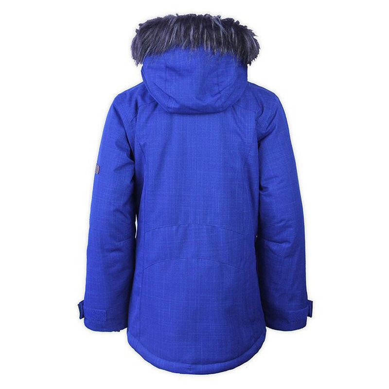 Boulder Gear Girl's Harper Insulated Jacket image number 2