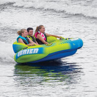 O'Brien Challenger 3-Person Towable Tube