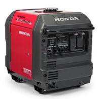 Honda EU3000iS 49-State Inverter Generator with CO-MINDER