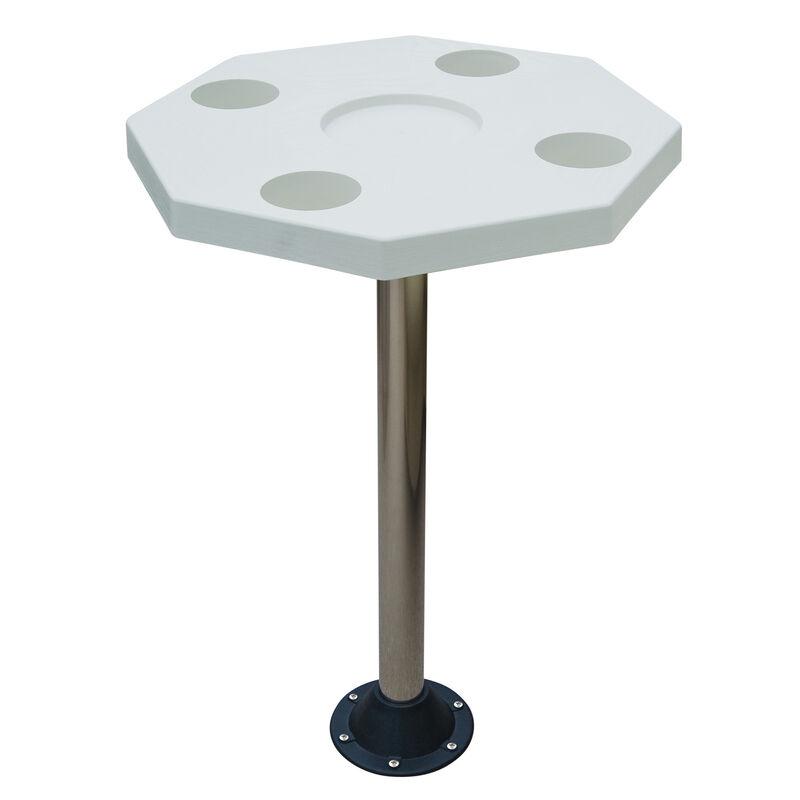 Toonmate Removable Marine Octagonal Table Kit image number 1
