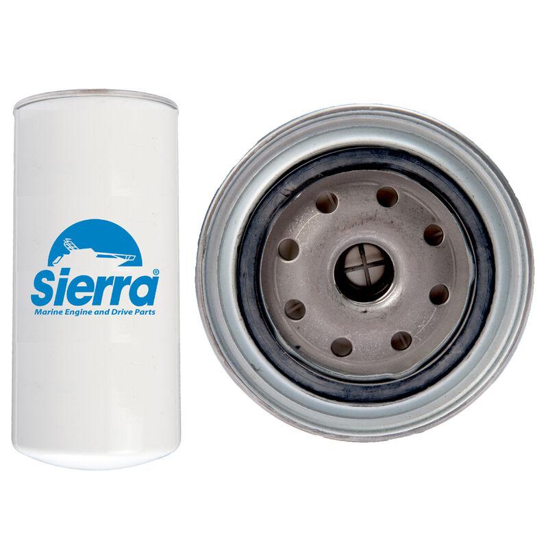 Sierra Diesel Oil Filter For Volvo Engine, Sierra Part #18-0036 image number 1