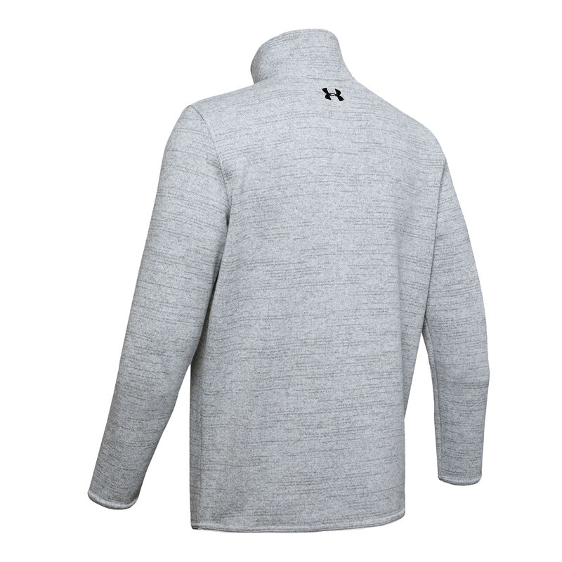 Under Armour Men's Specialist 2.0 Long-Sleeve Henley image number 9