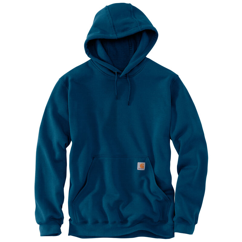 Carhartt Men's Hooded Pullover Sweatshirt image number 1