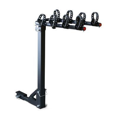 """Stromberg Carlson 2"""" Post Mount 4-Bike Rack"""