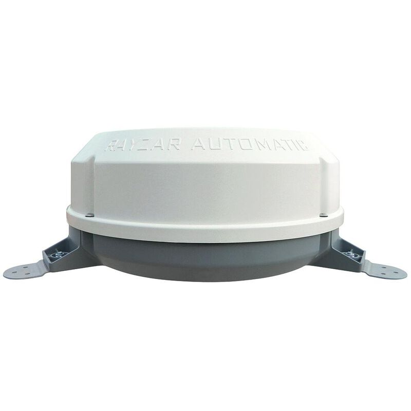Rayzar Automatic Amplified HD TV Antenna image number 1