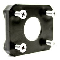YakAttack FullBack Backing Plate for GT175 GearTrac