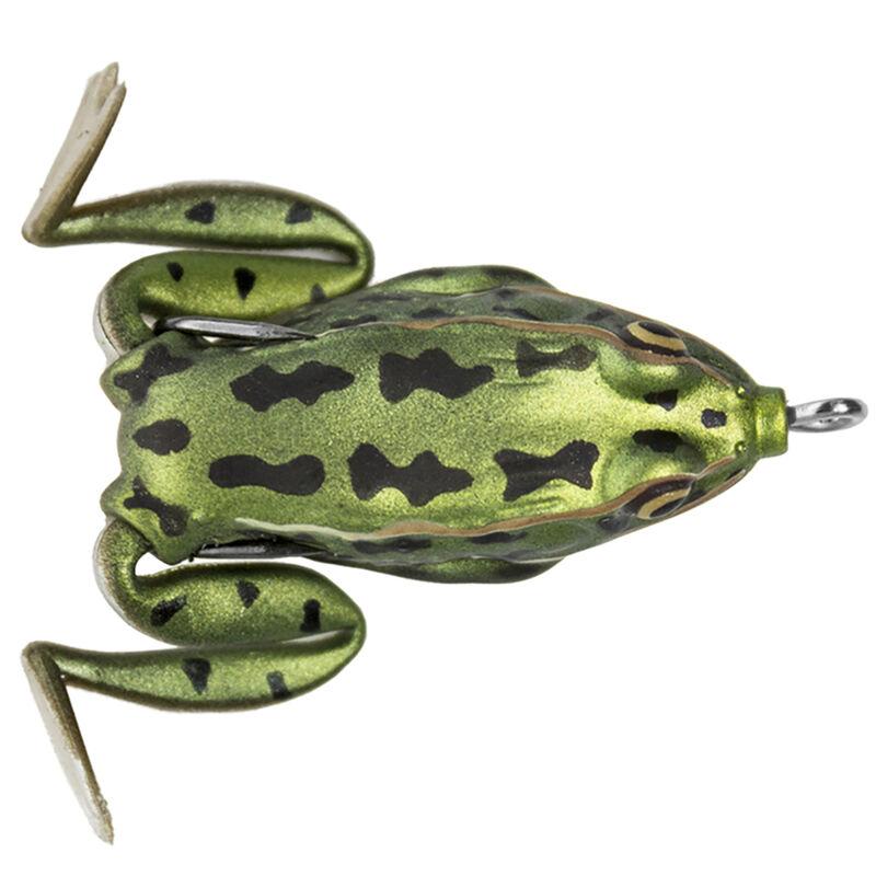 Lunkerhunt Pocket Frog image number 4