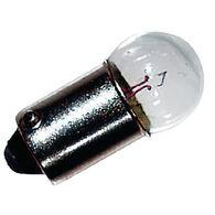 Ancor 12V Mini Bayonet Bulb, 3.4 Watts