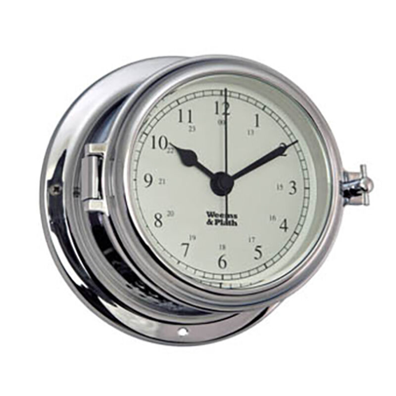 Chrome Endurance II 115 Quartz Clock image number 1