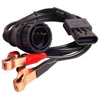 Sierra STATS Mercury Diagnostic Cable, Sierra Part #18-ADC407