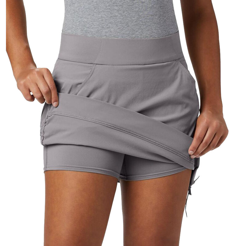 Columbia Women's Anytime Casual Skort image number 5