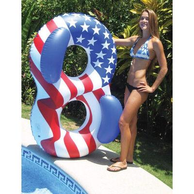 Swimline Americana Conversation