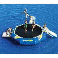 Aquaglide Rebound Aquapark 12' Bouncer Set
