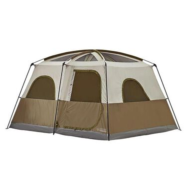 Venture Forward Wilderness 8-Person Tent