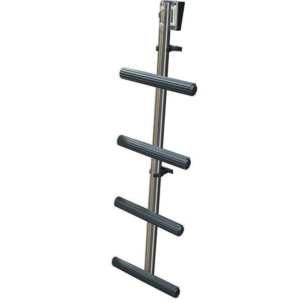 Dockmate Sport/Diver Boarding Ladder, 4-Step