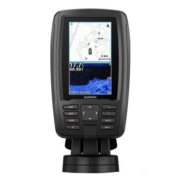 Garmin echoMAP CHIRP Plus 42cv Chartplotter/Sonar Combo