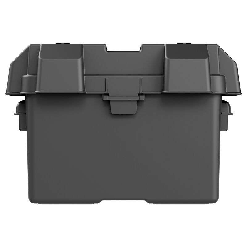 NOCO Group 27 Snap-Top Battery Box image number 2
