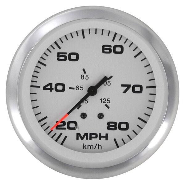 """Sierra Lido Pro 3"""" Speedometer Kit, 20-80 MPH"""
