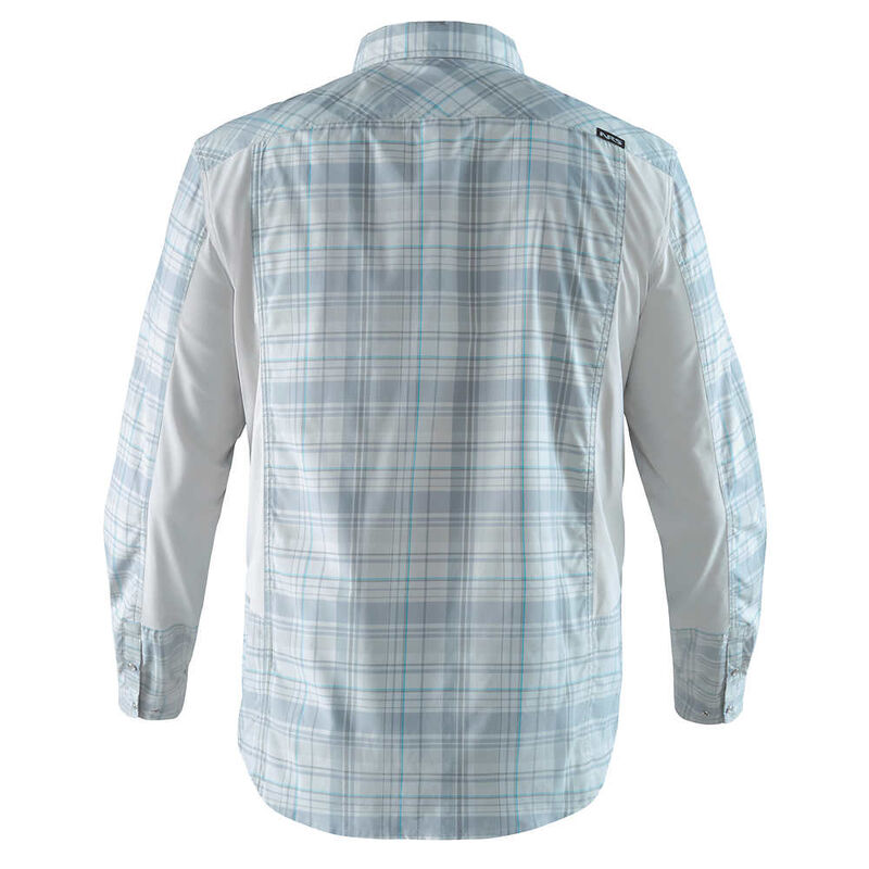 NRS Men's Long-Sleeve Guide Shirt image number 2