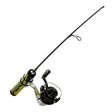 13 Fishing Hybrid Comfort Grip Ice Combo