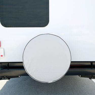 Elements Spare Tire Cover