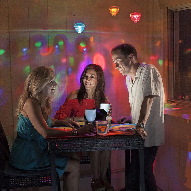 Game Solar Splash Light Show image number 5