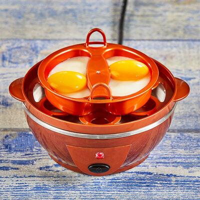 Copper Chef Perfect Egg Maker